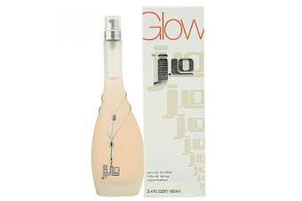 Glow by JENNIFER LOPEZ for Women (100ML) -BOTTLE
