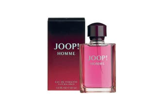 Joop! Homme by JOOP! for Men (125ML) Eau de Toilette-BOTTLE