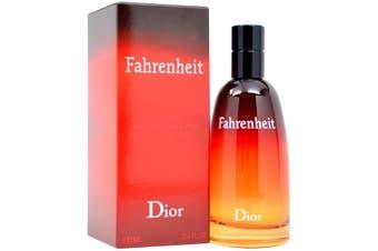 Fahrenheit by CHRISTIAN DIOR for Men (200ML) Eau de Toilette-BOTTLE