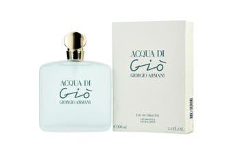 Acqua Di Gio by GIORGIO ARMANI for Women (100ML) -BOTTLE