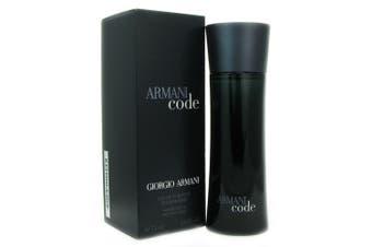 Armani Code by GIORGIO ARMANI for Men (75ML) Eau de Toilette-BOTTLE
