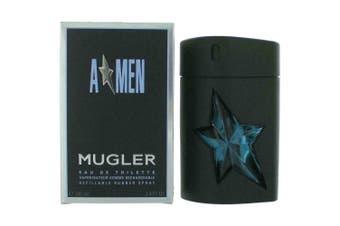 A*Men by MUGLER for Men (100ML) Eau de Toilette-BOTTLE