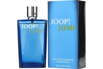 Jump by JOOP! for Men (100ML) Eau de Toilette-BOTTLE