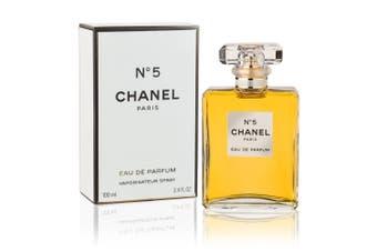 Chanel No 5 by CHANEL for Women (100ML) Eau de Parfum-BOTTLE