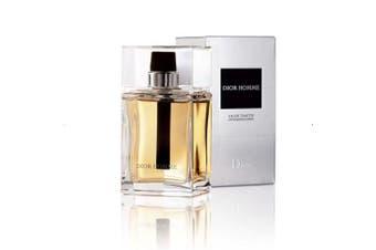 Dior Homme by CHRISTIAN DIOR for Men (100ML) Eau de Toilette-BOTTLE