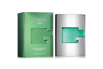 Guess Man by GUESS for Men (75ML) -BOTTLE