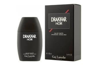 Drakkar Noir by GUY LAROCHE for Men (200ML) -BOTTLE