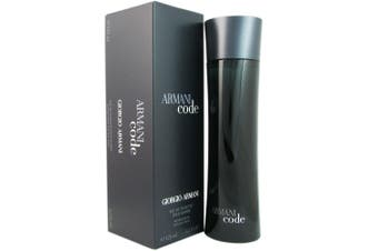 Armani Code by GIORGIO ARMANI for Men (125ML) Eau de Toilette-BOTTLE