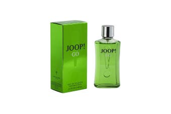 Joop! Go by JOOP! for Men (100ML) Eau de Toilette-BOTTLE