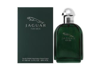 Jaguar For Men by JAGUAR for Men (100ML) -BOTTLE