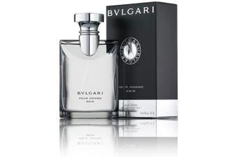Bvlgari Pour Homme Soir by BVLGARI for Men (100ML) Eau de Toilette-BOTTLE