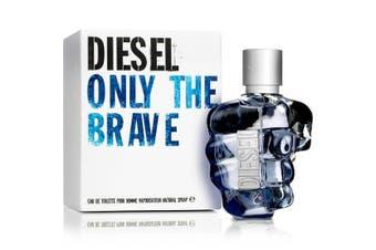 Only The Brave by DIESEL for Men (75ML) Eau de Toilette-BOTTLE