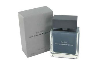 Narciso Rodriguez For Him by NARCISO RODRIGUEZ for Men (50ML) Eau de Toilette-BOTTLE
