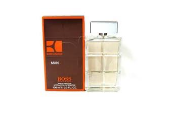 Boss Orange by HUGO BOSS for Men (100ML) -BOTTLE