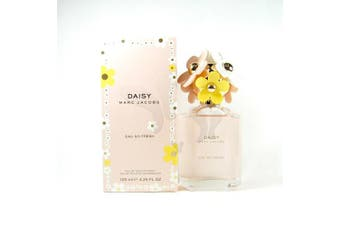Daisy Eau So Fresh by MARC JACOBS for Women (125ML) Eau de Toilette-BOTTLE