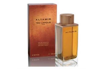 Altamir by TED LAPIDUS for Men (125ML) Eau de Toilette-BOTTLE