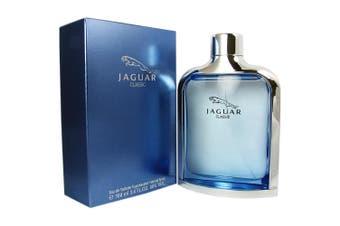 Jaguar by JAGUAR for Men (100ML) Eau de Toilette-BOTTLE