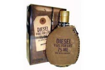 Fuel For Life by DIESEL for Men (125ML) Eau de Toilette-BOTTLE