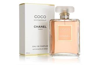 Coco Mademoiselle by CHANEL for Women (200ML) Eau de Parfum-BOTTLE