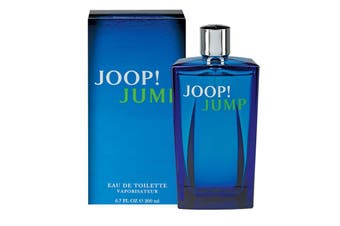 Jump by JOOP! for Men (200ML) Eau de Toilette-BOTTLE