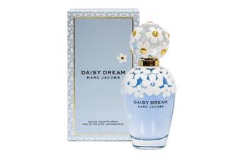 Daisy Dream by MARC JACOBS for Women (100ML) Eau de Toilette-BOTTLE