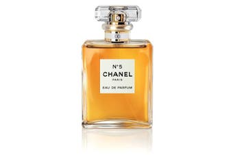 Chanel No 5 by CHANEL for Women (200ML) Eau de Parfum-BOTTLE