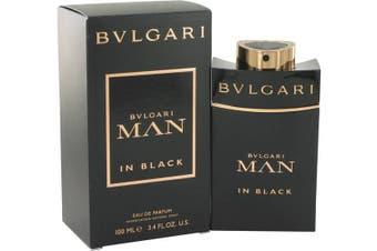 Man In Black by BVLGARI for Men (100ML) Eau de Parfum-BOTTLE