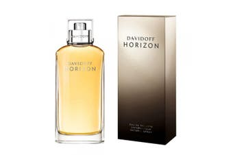 Horizon by DAVIDOFF for Men (125ML) Eau de Toilette-BOTTLE