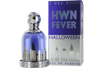 Halloween Fever by J. Del Pozo for Women (100ML) Eau de Parfum-BOTTLE