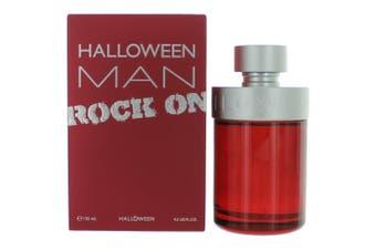 Halloween Man Rock by J. Del Pozo for Men (125ML) -BOTTLE