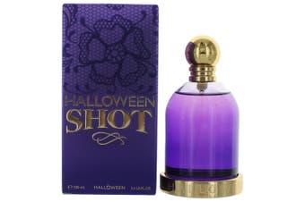 Halloween Shot by J. Del Pozo for Women (100ML) Eau de Toilette-BOTTLE