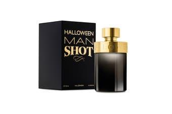 Halloween Man Shot by J. Del Pozo for Men (125ML) Eau de Toilette-BOTTLE