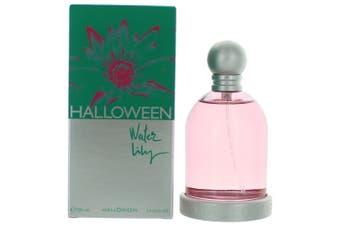 Halloween Water Lily by J. Del Pozo for Women (100ML) -BOTTLE