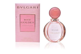Rose Goldea by BVLGARI for Women (90ML) Eau de Parfum-BOTTLE