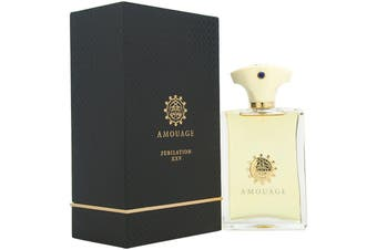 Jubilation XXV by AMOUAGE for Men (100ML) Eau de Parfum-BOTTLE