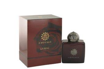 Lyric Woman by AMOUAGE for Women (100ML) Eau de Parfum-BOTTLE