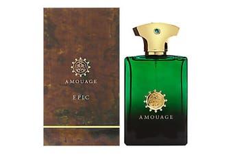 Epic Man by AMOUAGE for Men (100ML) Eau de Parfum-BOTTLE