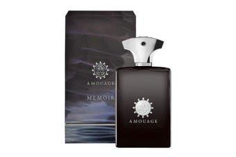 Memoir Man by AMOUAGE for Men (100ML) Eau de Parfum-BOTTLE