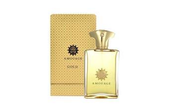 Gold Man by AMOUAGE for Men (100ML) Eau de Parfum-BOTTLE