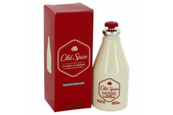 Old Spice by SHULTON COMPANY for Men (73ML) Eau de Cologne-BOTTLE