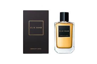 Essence No. 8 Santal by ELIE SAAB for Unisex (100ML) Eau de Parfum-BOTTLE