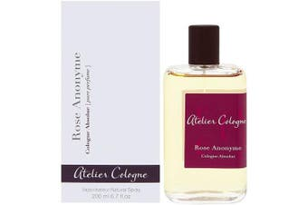 Rose Anonyme by ATELIER COLOGNE for Unisex (100ML) Eau de Parfum-BOTTLE