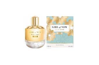 Girl Of Now Shine by ELIE SAAB for Women (90ML) Eau de Parfum-BOTTLE