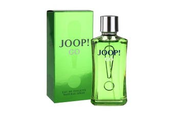 Joop! Go by JOOP! for Men (200ML) Eau de Toilette-BOTTLE