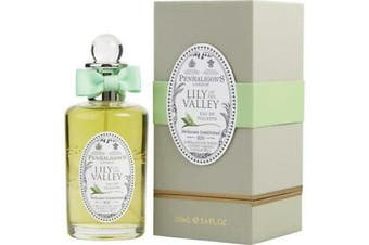 Lily Of The Valley by PENHALIGON'S for Women (100ML) Eau de Toilette-BOTTLE