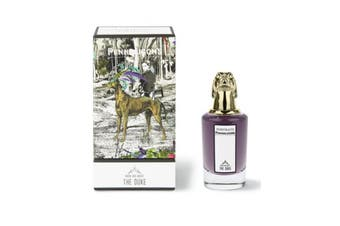 Much Ado About The Duke by PENHALIGON'S for Men (75ML) Eau de Parfum-BOTTLE