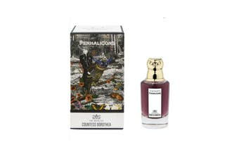 The Ruthless Countess Dorothea by PENHALIGON'S for Women (75ML) Eau de Parfum-BOTTLE