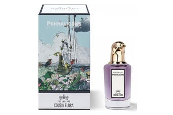 The Ingenue Cousin Flora by PENHALIGON'S for Women (75ML) Eau de Parfum-BOTTLE