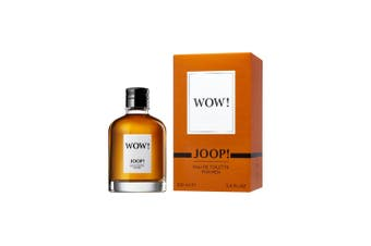 Wow! Pour Homme by JOOP! for Men (100ML) Eau de Toilette-BOTTLE