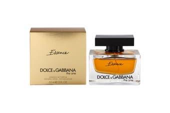 The One Essence by DOLCE & GABBANA for Women (65ML) Eau de Parfum-BOTTLE